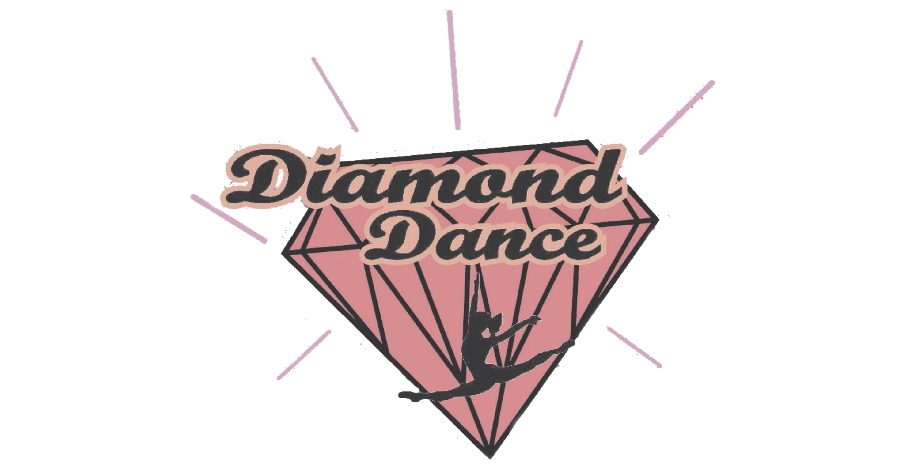 Diamond Dance Studio Logo