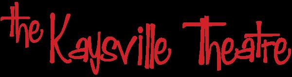 The Kaysville Theater | Logo