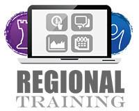 Regional Training 2017 - Sacramento, CA