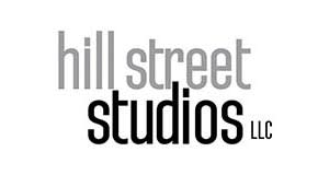 Hill Street Studios logo