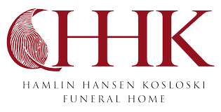Hamlin Hansen Kosloski Funeral Home Logo