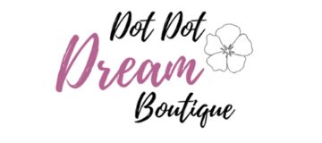 Dot Dot Dream Boutique | Logo