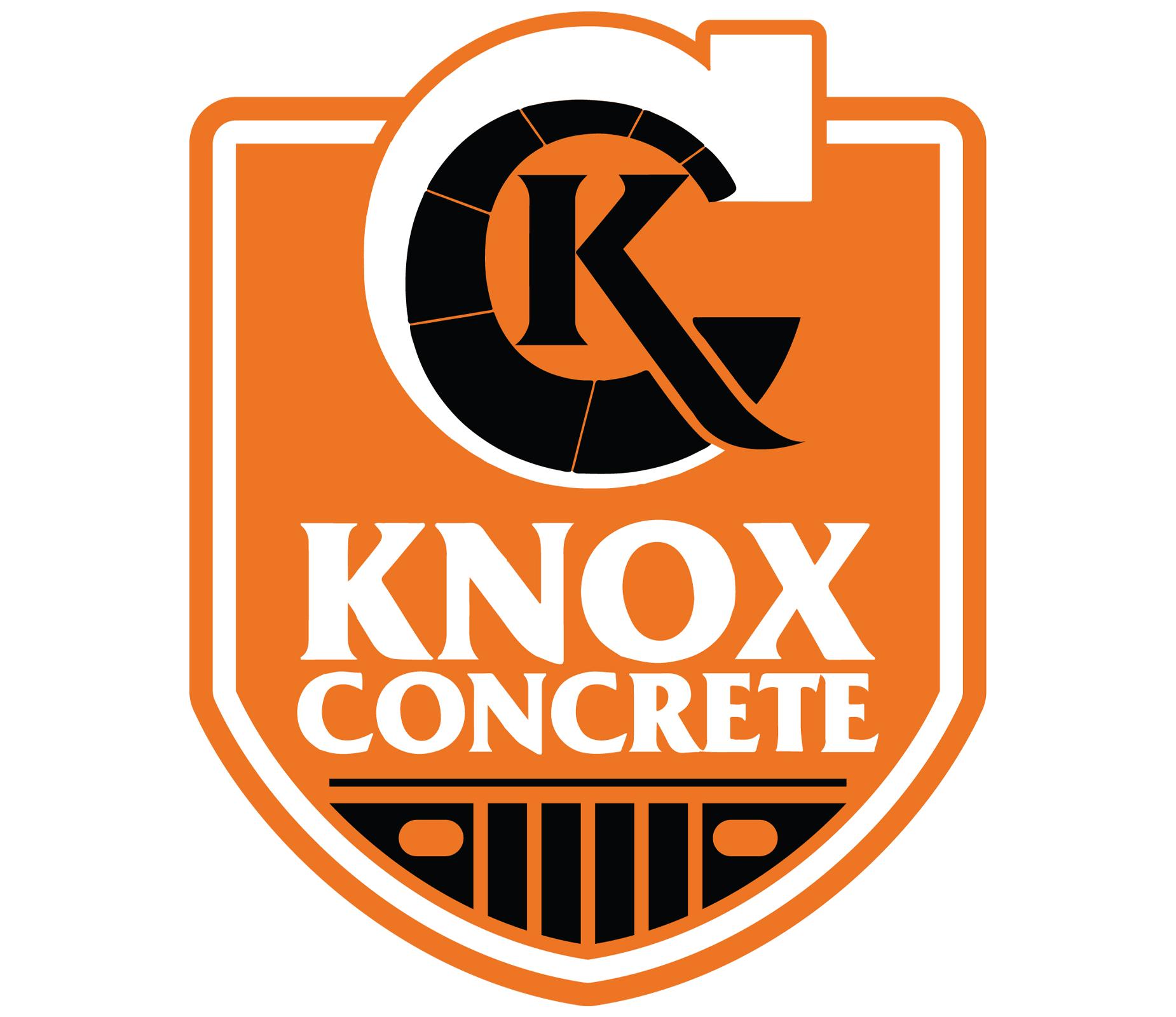 Knox Concrete Consultants LLC Logo