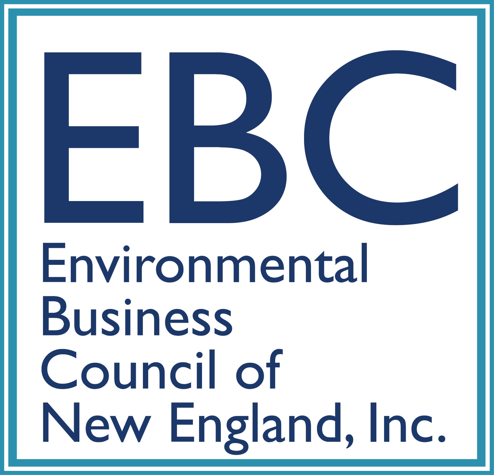 Environmental Business Council of New England