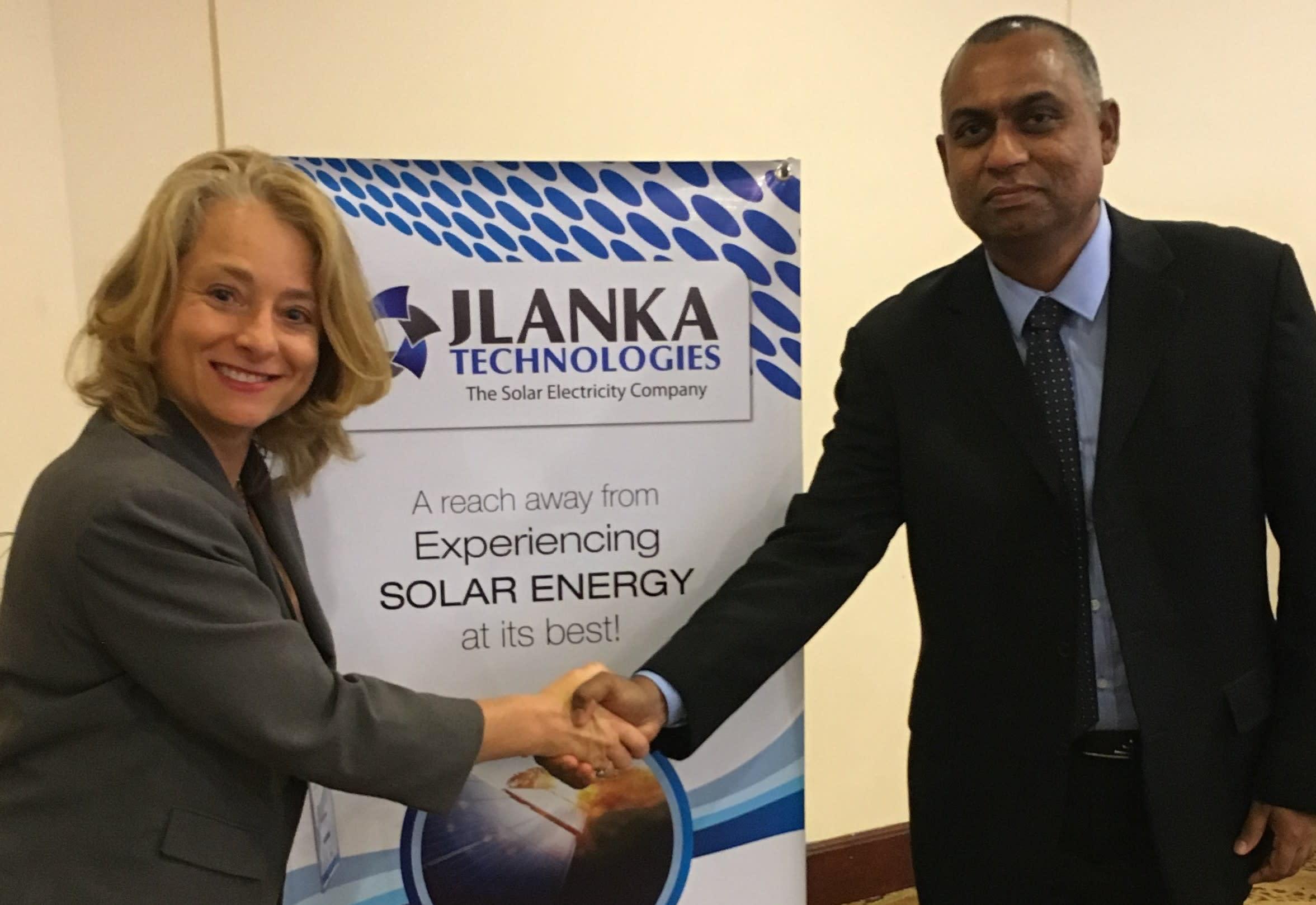 Sri Lankan Cilent of Actually Done