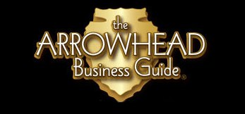 Arrowhead Business Guide publication and website
