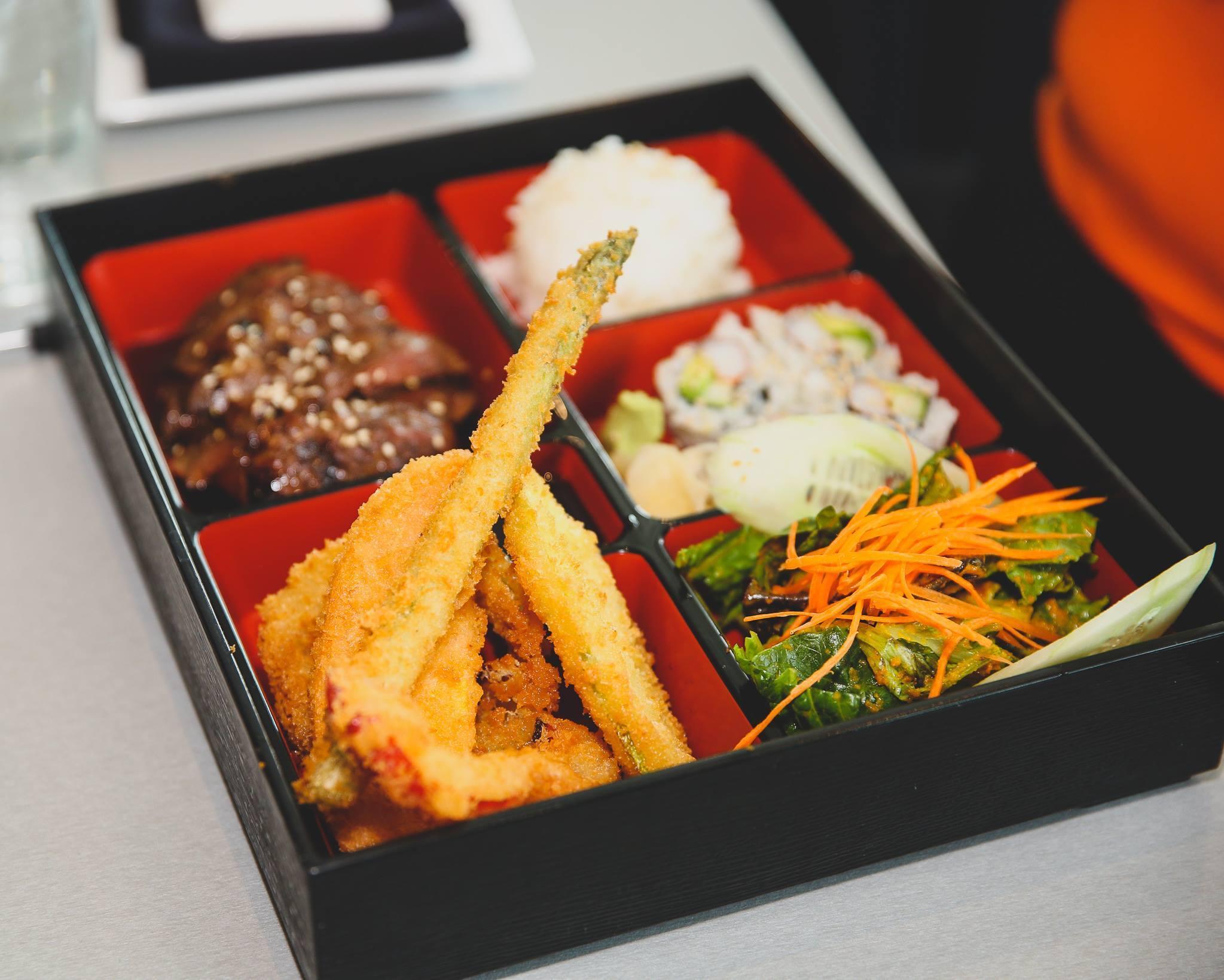 Lunch Box - Nippon
