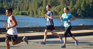 40th Annual Run Through the Pines