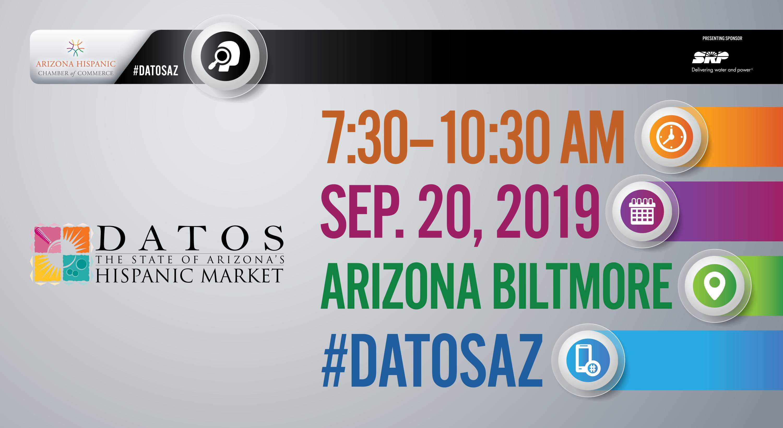 Calendar - Arizona Hispanic Chamber of Commerce