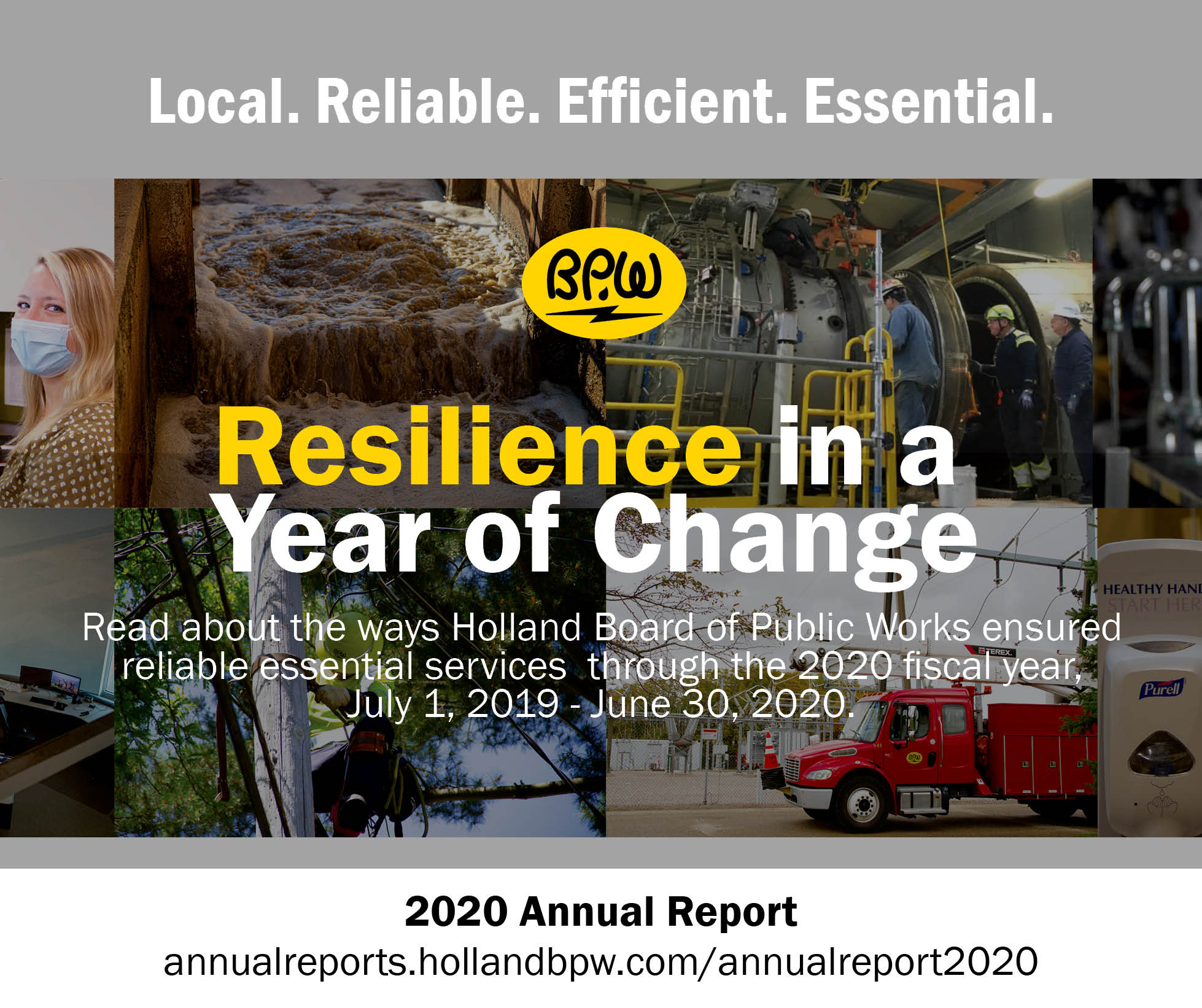 holland bpw annual report available at annualreports.hollandbpw.com/annualreport2020