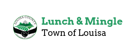 Louisa Lunch Meetup Networking Event