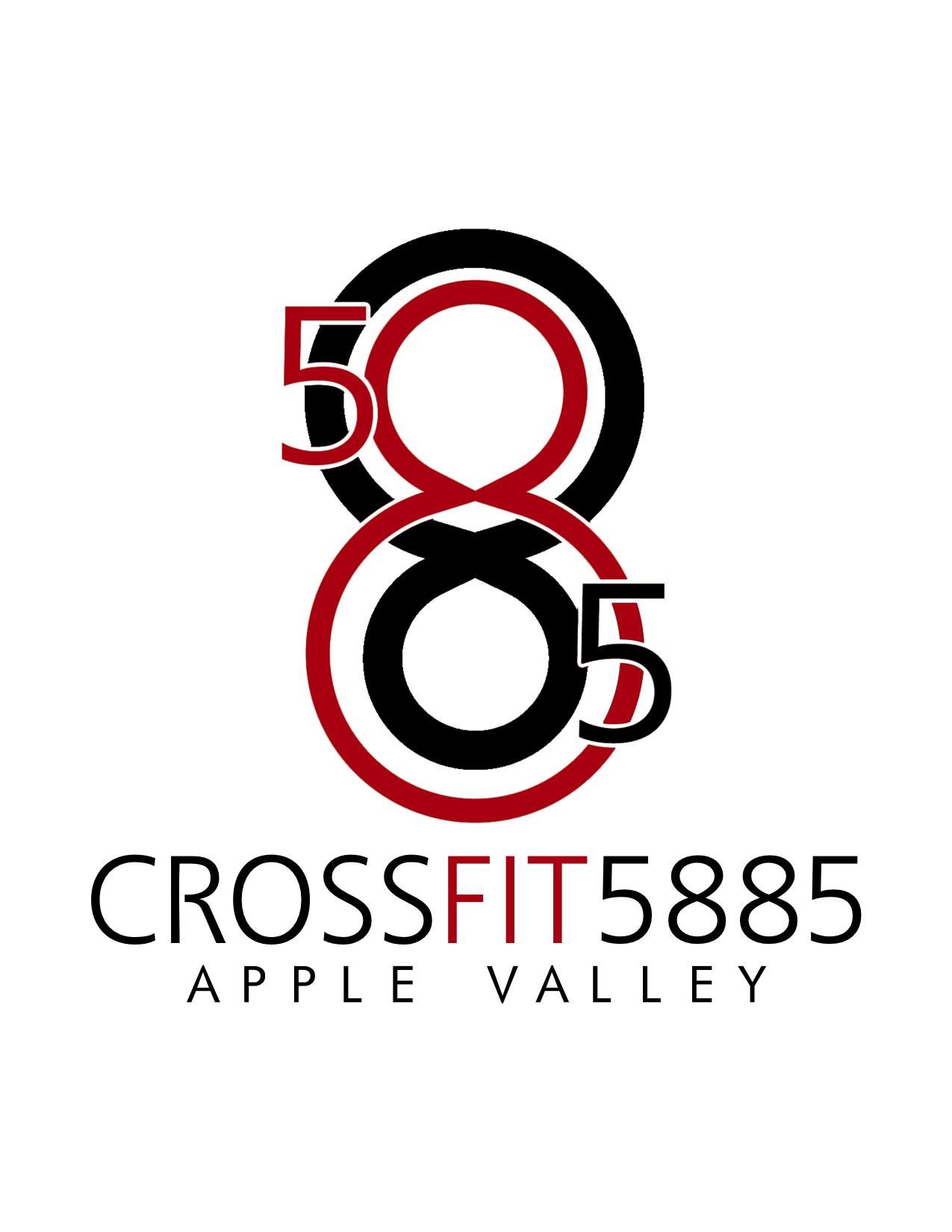 CrossFit 5885 Apple Valley