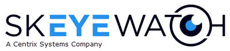 Logo for Skeyewatch