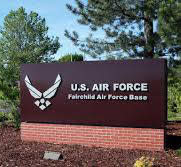 Government Affairs: Expansion of Fairchild AFB Special Meeting