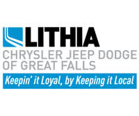 Lithia Chrysler Jeep Dodge of Great Falls
