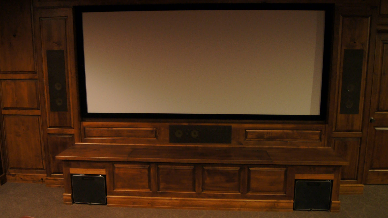 Gorgeous Proscenium