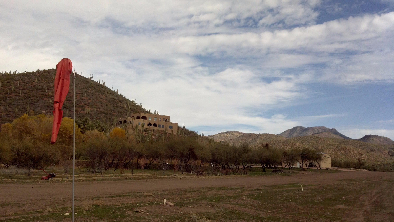 Private Ranches