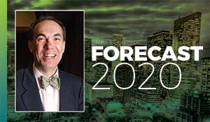 2020 Annual Economic Forecast Luncheon