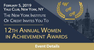 12th Annual Women in Achievement Awards