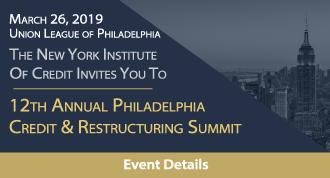 12th Annual Philadelphia Credit & Restructuring Summit