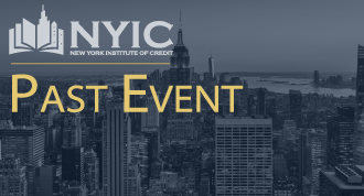 12th Annual NYIC/AIRA Joint Bankruptcy and Restructuring Event