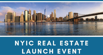 NYIC Real Estate Launch Cocktail Party