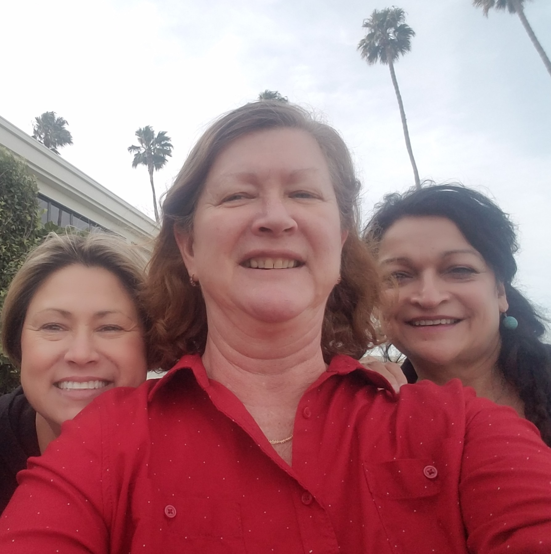 California Women for Agriculture, Salinas Chapter