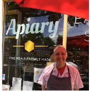 Apiary Photo