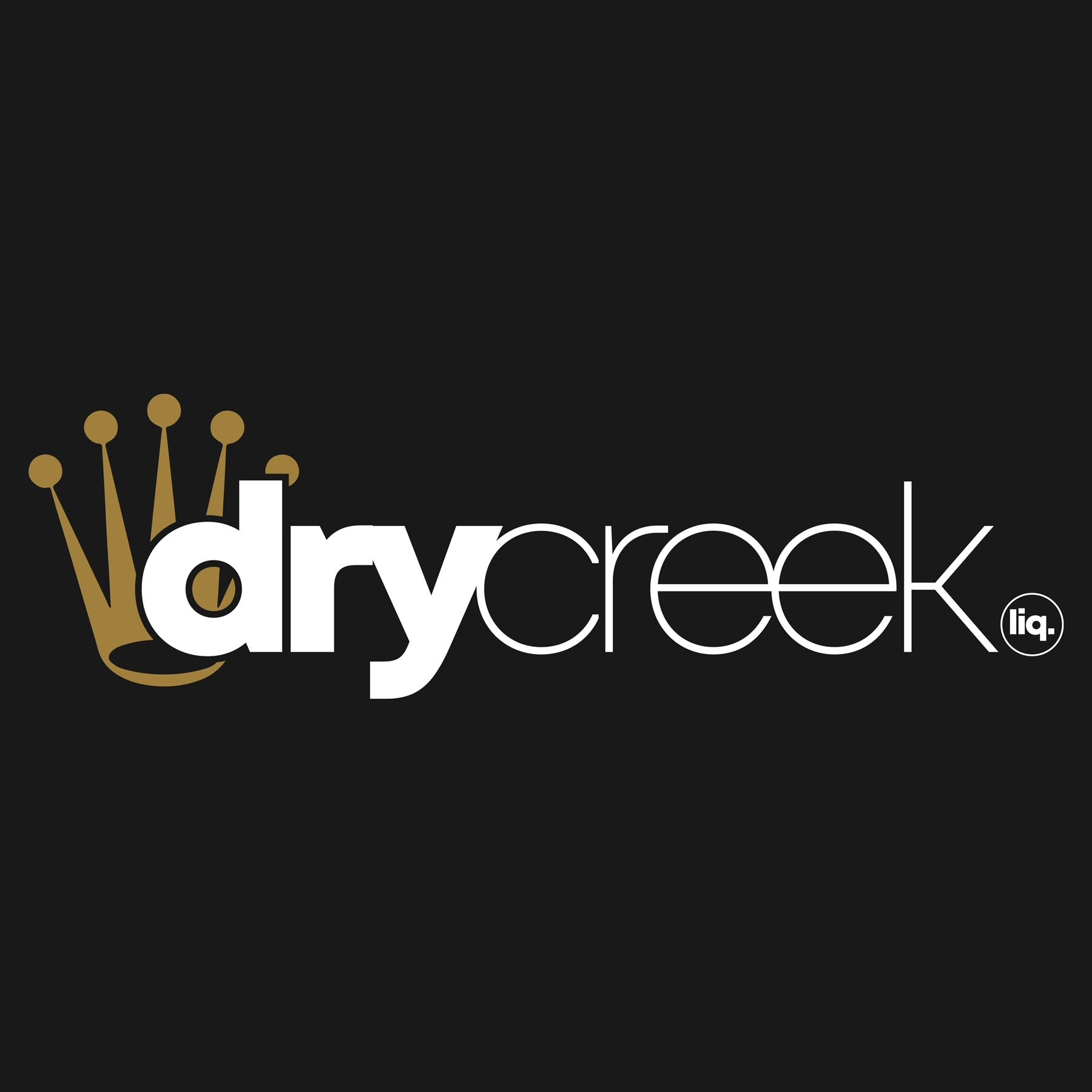 Dry Creek liq. Logo