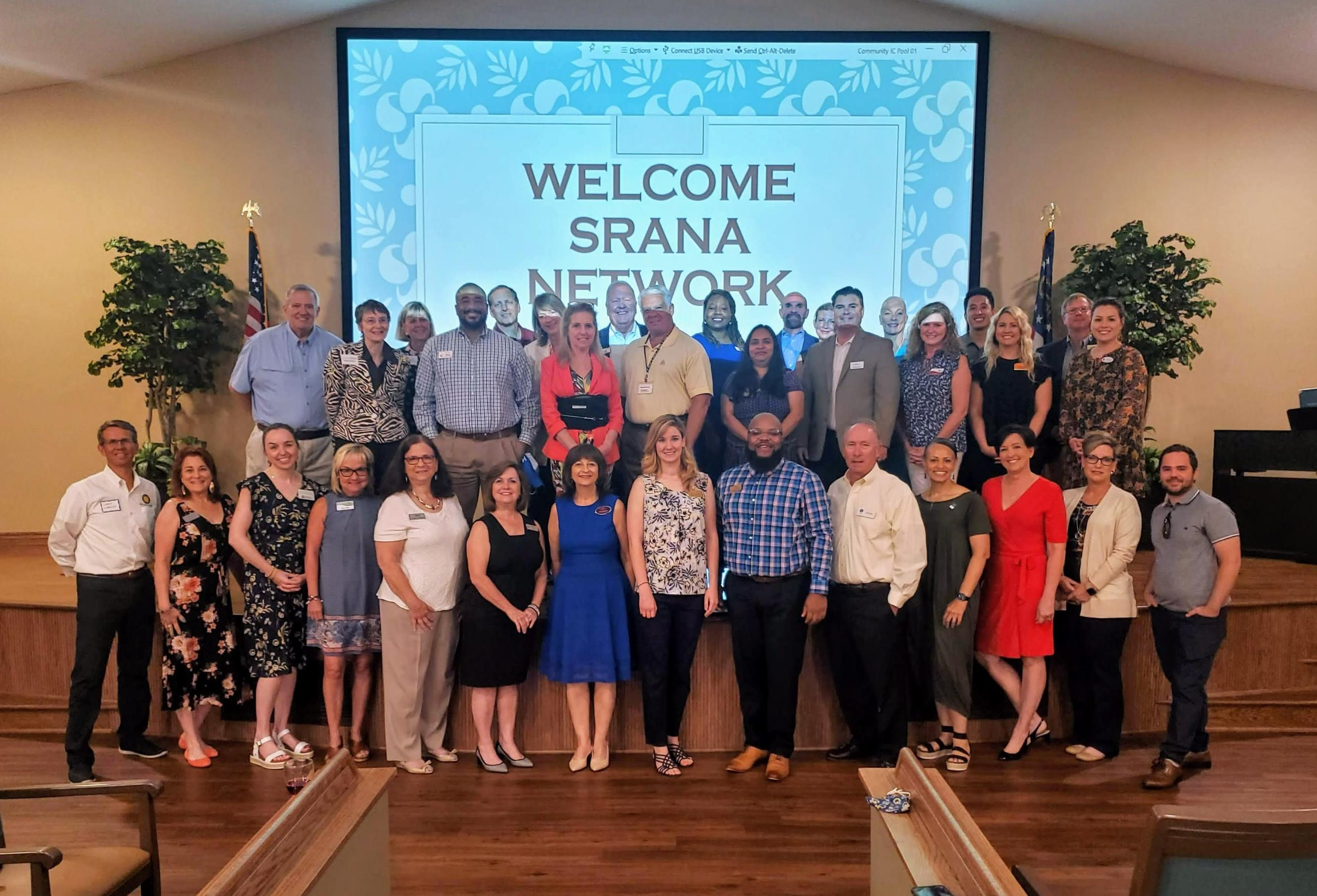Senior Resource Alliance of North Atlanta - SRANA