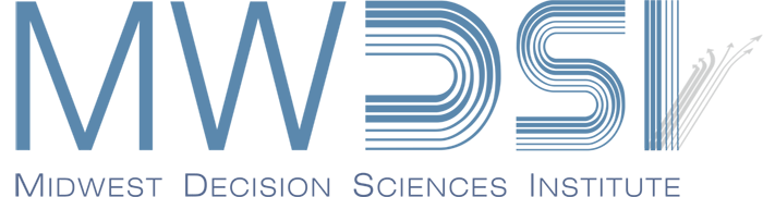2019 Midwest Decision Sciences Institute Conference