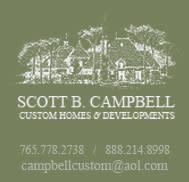 Scott Campbell Custom Homes
