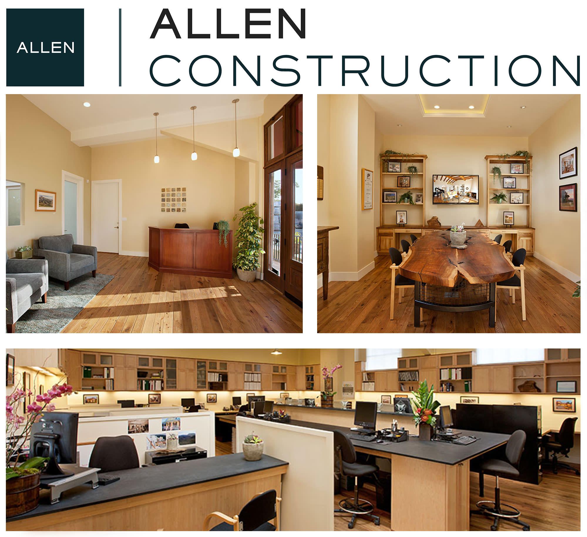 Builder Breakfast - Hosted by Allen Construction