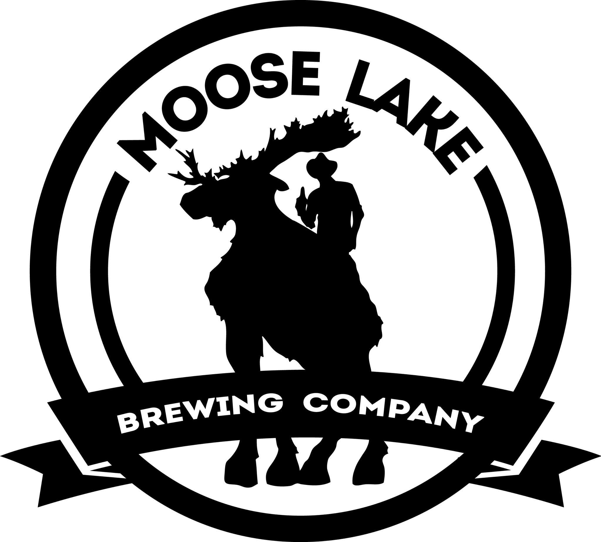 Moose Lake Brewing Company Logo