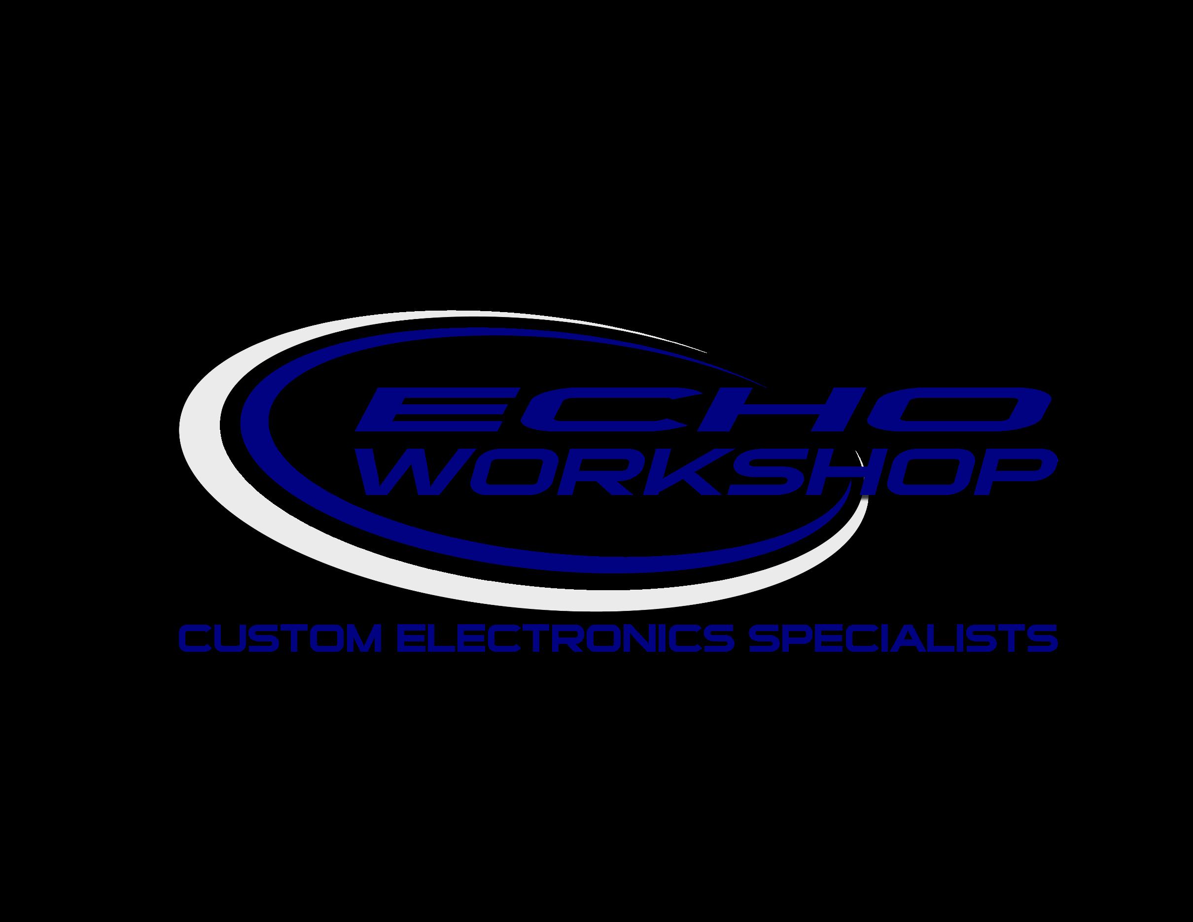 Echo Workshop