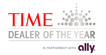Time and Ally Financial Honor Ronan Dealer