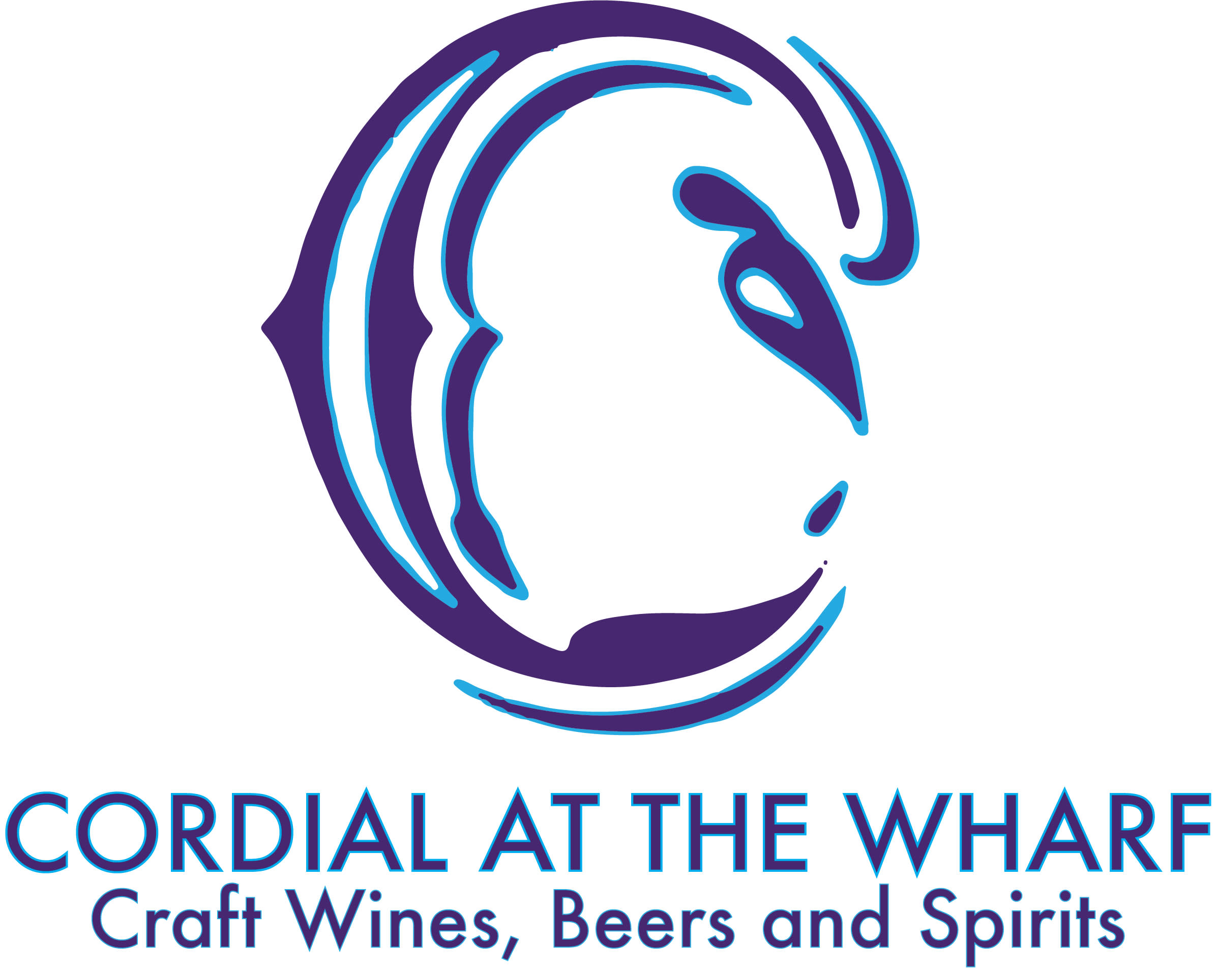 Cordial at the Wharf: Craft Wine, Beer and Spirits