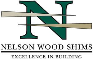 Airmark Inc. - Nelson Wood Shims