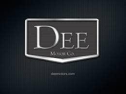 Dee Motor Co.