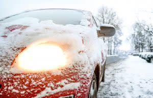 Ohio Winter Safety Awareness Week