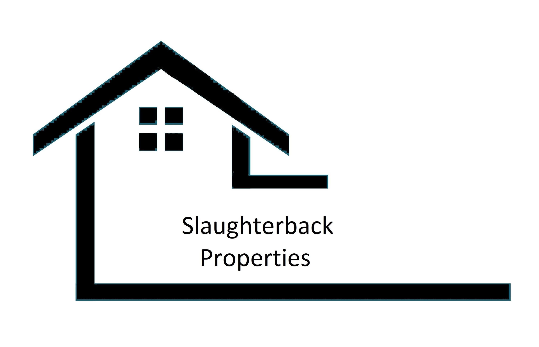 Slaughterback Properties logo - Oct 5 2021
