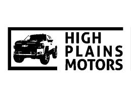 High Plains Motors