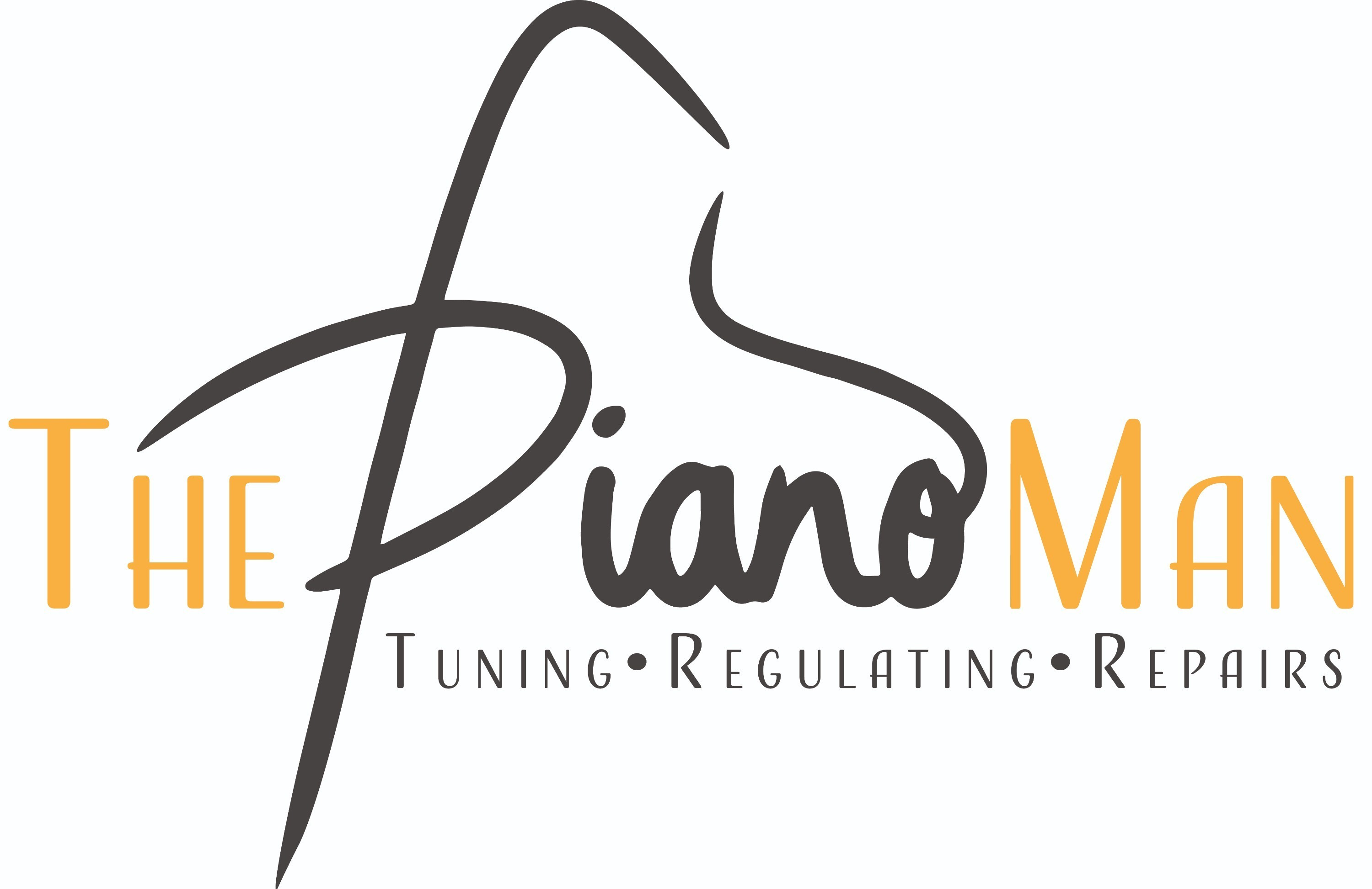 Tuning graciously provided by The Piano Man