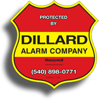Dillard Alarm Company