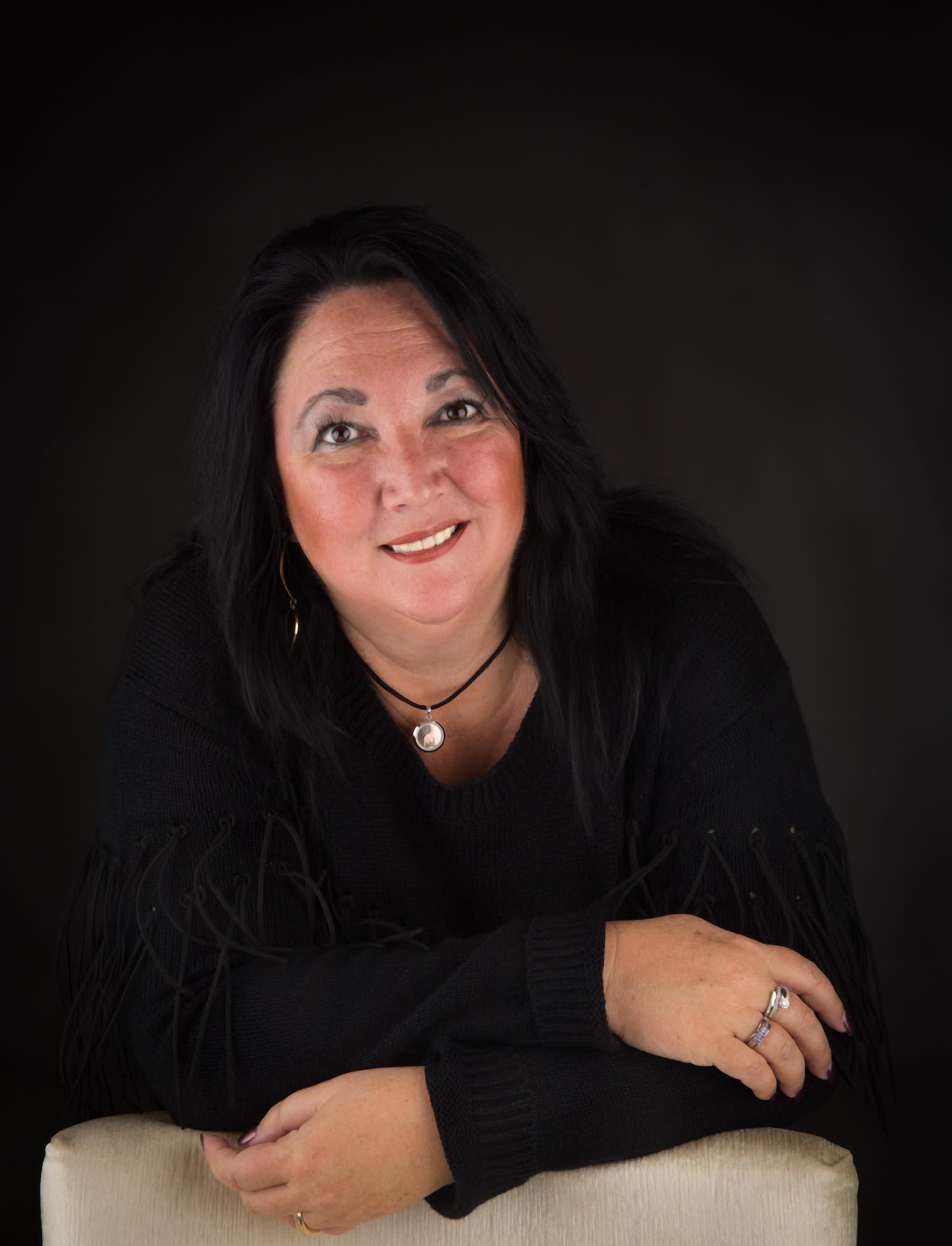 Debbie Smith, CEO