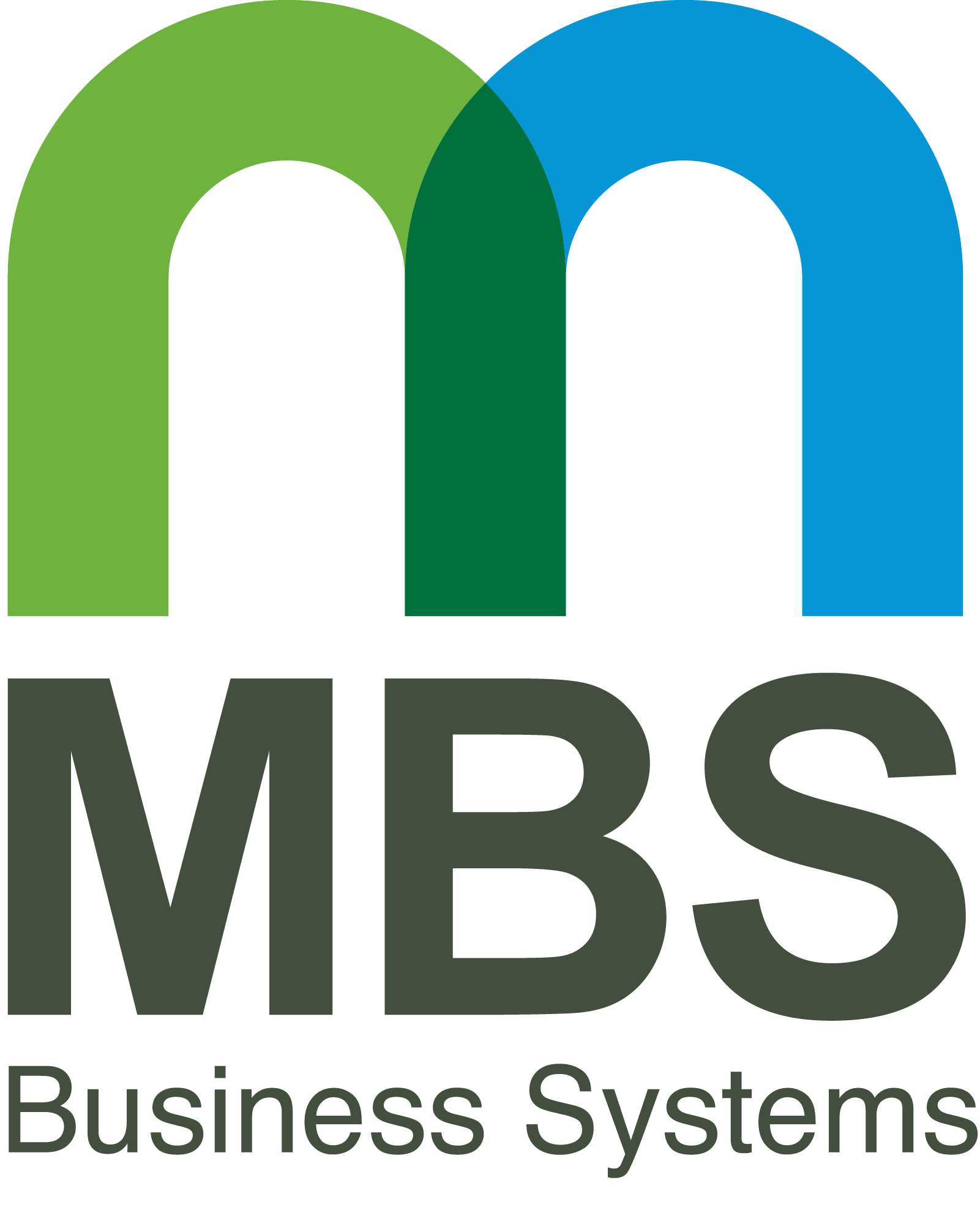 Ribbon Cutting- MBS Business Systems