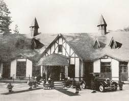 Historic Days at the Tudor House in Lake Arrowhead