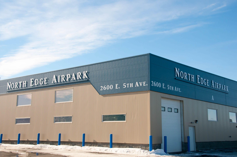 North Edge Airpark