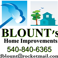 Blount's Home Improvements