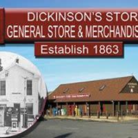 Dickinson's Store